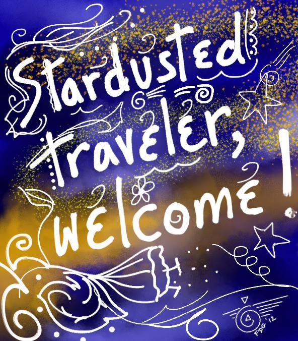 StardustedTraveler, FDG