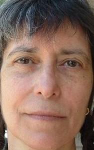 Francesca De Grandis, May 2012