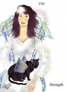 Faerie art, Francesca De Grandis