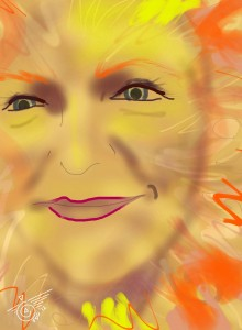 The Generous Sun – Francesca De Grandis, 2012.